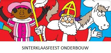 Sinterklaasfeest (onderbouw)